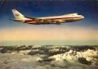 CPA - Boeing 747 De La TWA - 1946-....: Moderne