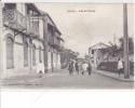 19864 Dakar Rue De Thiong - Benyoumoff - -attention Que La Couche Photo De La Cp. - Sénégal