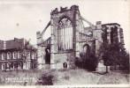 AULNE = Photo = Abbaye = Le Transept De L'église (Mosa  N° 4809) écrite - België