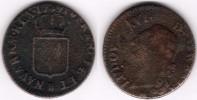 Louis XVI - Sol - Rouen 1791 B En L'état - 987-1789 Monnaies Royales