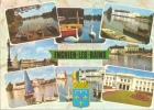 Enghein Les Bains, Multivues - Enghien Les Bains