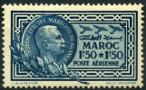 Maroc (1935) PA N 40 * (charniere) - Maroc (1891-1956)
