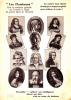 R59 - LILLE - Essai De Renaissance Spirituelle Par L'exemple Et L'étude Des Grandes Figures De L'humanité - Manifestations