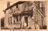 CHASTELLUX SUR CURE   Maison Notre-dame Des Bois - Autres Communes