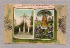24958   Belgio,  Scherpenheuvel, Aanden Voet Van Onze Lieve  Vrouw Hed Ik  Voor U Gebeden,  VG  1911 - Scherpenheuvel-Zichem