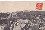 19879 BELLEVUE-MEUDON - L'Orphelinat St-Philippe Pris Dela Terrasse De L'observatoire -HW 36 - Meudon