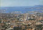 Toulon - Cue Sur La Plus Belle Rade D'Europe - CPM - Toulon