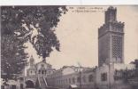 19896 ORAN La Mosquée Eglise Saint Louis . LL 252 - Oran