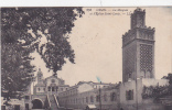 19896 ORAN La Mosquée Eglise Saint Louis . LL 252