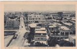 19898 Casablanca, Boulevard De La Liberté- 40 D Photo Flandria; Quai Grue - Casablanca