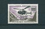 Posre Aérienne De Réunion  C.F.A  De 1957/58  N°57  Neuf ** - Réunion (1852-1975)
