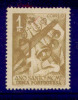 ! ! Portuguese India - 1950 Holy Year - Af. 405 - MH - Portuguese India