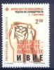 MK 2000-ZZ109 RED CROSS - SOLIDARNOST, MACEDONIA, 1 X 1v, MNH - Macedonië