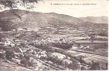 6. ARREAU ET LA VALLEE VUS DE LA MONTEE D' ASPIN. - Other Municipalities