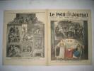 LE PETIT JOURNAL N° 1490  13/07//1919 - Le Petit Journal