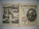 LE PETIT JOURNAL N° 1502 05/10/1919  LE GENERAL DENIKINE - Le Petit Journal