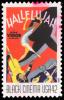 Etats-Unis / United States (Scott No.4339 - Cinema Noir / Black Cinema) (o) - British Virgin Islands