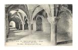 Cp, 50, Le Mont Saint-Michel, L'Abbaye, Le Promenoir - Le Mont Saint Michel
