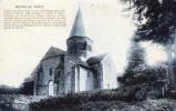 """JAILLY   """"église"""" - France"""