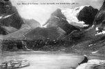 MASSIF DE LA VANNOISE - Le Lac Des Vaches Et La Grande Casse - - Unclassified