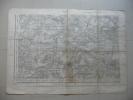 AMIENS DREUIL HAMEL BOURDON FOURDRINOY LE MESGE RIENCOURT CAVILLON LE QUESNOY PIQUIGNY VIGNANCOURT BOVELLES BERTANGLE - Cartes Topographiques