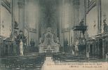 Lier       Binnenzicht Der Jezuitenkerk Van H.jozef - Lier