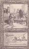 19923 Sainte Jeanne D' Arc , Scene Publique Cimetiere Saint Ouen. 21 Bonne Presse Paris. Dessin Pichot - Saints