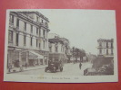 Carte Postale - BIZERTE - Avenue De France  (40/600) - Tunesien