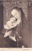 19926 Memling Vierge Et Enfant. 48 LL Musée Dijon . Pourtant On Lit : Sainte Anne, Mere Vierge