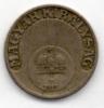UNGHERIA 10 FILLER 1927 - Ungheria