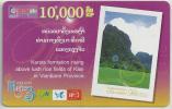 =  LAOS  - 14   =   MY COLLECTION - Laos