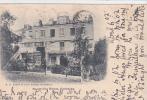 19935 Hauteville House Guernesey ; TB Banks  ! état Carte Ramollie ! - Guernsey