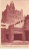 19939 Palais Afrique Occidentale Française. Patio, Bas Relief Baudry Joncheres. 79 -publicité Jacques Marfan Paris - Cartes Postales