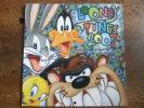 TRES JOLI CALENDRIER  /  LOONEY TUNES / 2007 - Calendriers