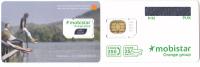 Carte GSM Sim Mobistar (Mint,Neuve) Rare ! - [2] Prepaid- Und Aufladkarten