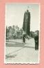 PHOTOGRAPHIE - 59 - DUNKERQUE - WWII - RUINES /LA PLACE JEAN BART ET LE BEFFROI - - Guerre, Militaire