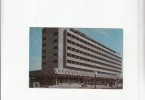 ZS21843 Ashgabat Hotel Not Used Perfect Shape Back Scan Available At Request - Turkménistan