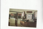 ZS21845 Ashgabat Hotel Not Used Perfect Shape Back Scan Available At Request - Turkménistan