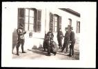 St Saint Mihiel En 1905 Ou 1906 - Militaires Du 29e Tir Au Fusil Entrainement Avec Miroir Examen - Guerre, Militaire