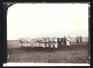 St Saint Mihiel En 1905 Ou 1906 - Militaires Et Officiers Du 29e Tir Au Fusil - Armée Française En Uniforme Excercice - Guerre, Militaire