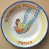 Ristorante Parizzi (2), Parma, Emilia-Romagna - 2004 - Buon Ricordo - Vietri (ITA)