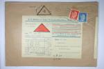 Deutsche Reich 1944 Nachname , Briefmarken Met Betriebs Perforartion M & S