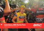 Wielrennen Cyclisme BMC Racing Team Cadel Evans - Wielrennen