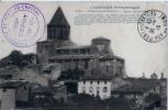 63 -   PONT-du-CHATEAU - Eglise Sainte-Martine - VDC - Pont Du Chateau