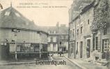 Contour Des Halles Rue De La Beuverie - Bécherel