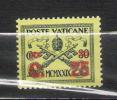 1931 - N. 14* (CATALOGO UNIFICATO) - Vatican