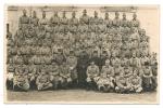 """Carte Postale Photo Non Ecrite ~ 1935 Unité Militaire """" La Classe """" . - Photos"""