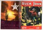 BUCK JOHN N°382 BIMENSUEL IMPERIA AOUT 1969 LE BAYARD DE FAR WEST - Livres, BD, Revues