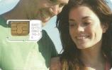 SIM CARD * GSM * T-MOBILE * MOBILE * WOMAN * GIRL * MAN * BOY * T-Mobile 01 * Slovakia - Slovaquie