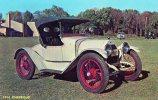 1914 Chevrolet By Audio Visual Designs, Unused - Passenger Cars